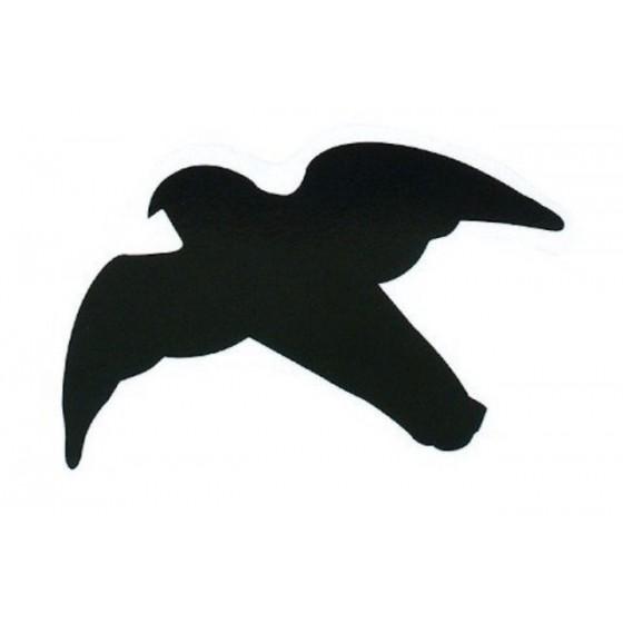Bird Vinyl Decal Sticker V11