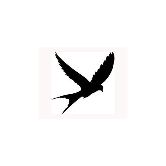 Bird Vinyl Decal Sticker V26
