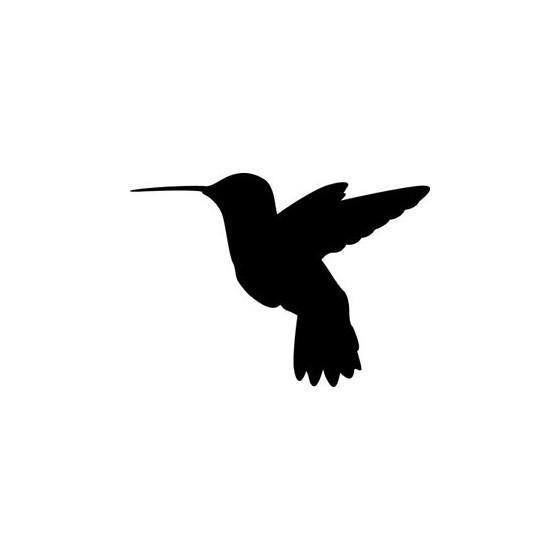 Bird Vinyl Decal Sticker V32