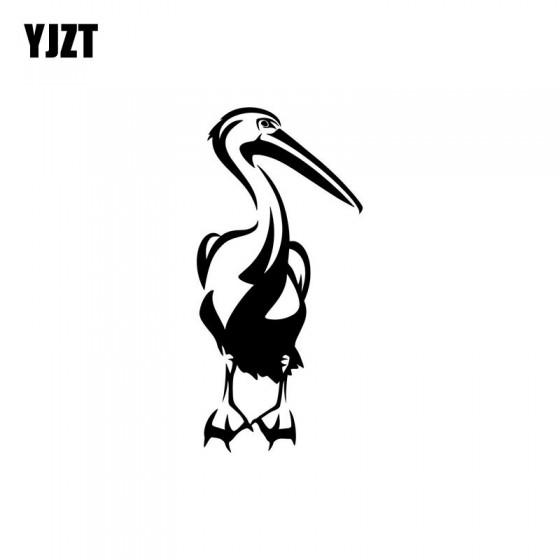Bird Vinyl Decal Sticker V35