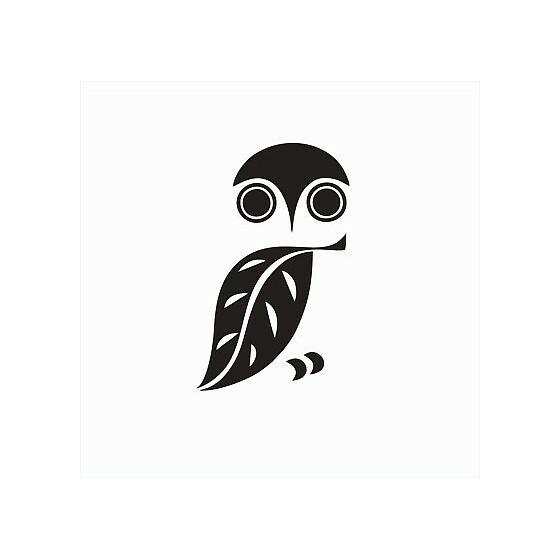 Bird Vinyl Decal Sticker V38