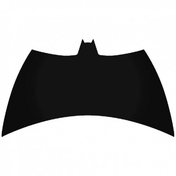 Batman Batman Logo 2 Decal