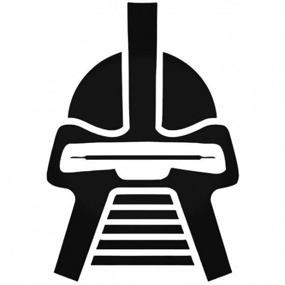 Battlestar Galactica Cylon...