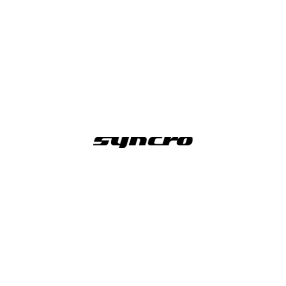 Vw Syncro Full Decal Sticker