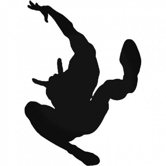 Daredevil Daredevil 10 Decal