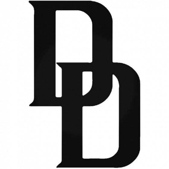 Daredevil Logo Daredevil...