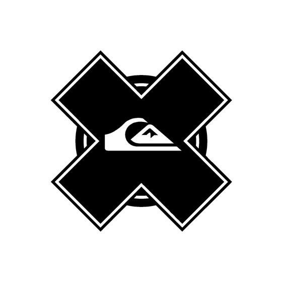 Quiksilver X Games Surfing...