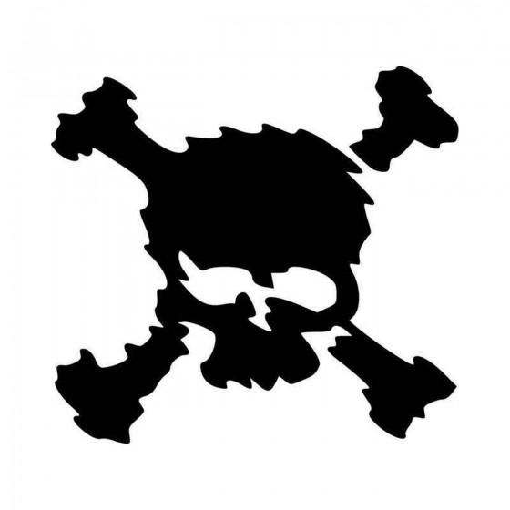 Oakley Skull Surfing Decal...
