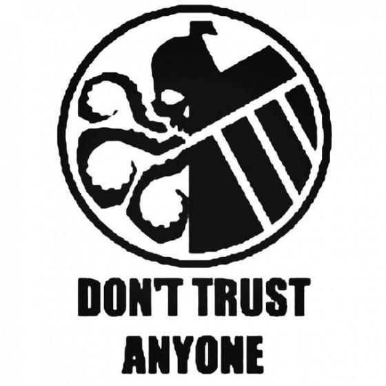 Shield Hydra Dont Trust Any...