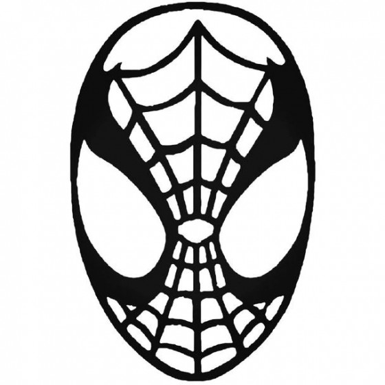 Spiderman 115 Decal