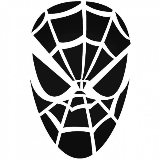 Spiderman 168 Decal