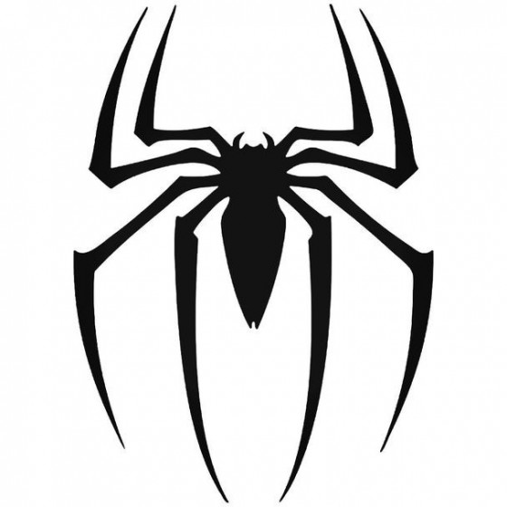 Spiderman Style 1 Decal