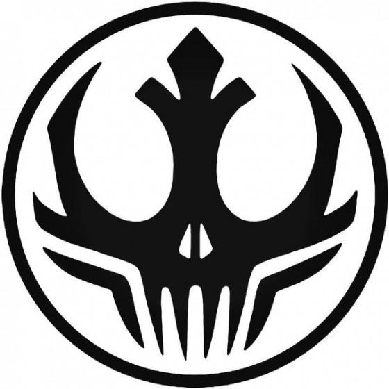 Star Wars Darkside Alliance...