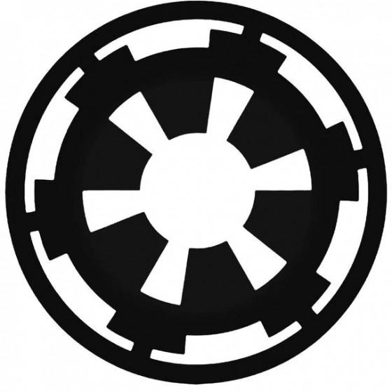 Star Wars Imperial Insignia...
