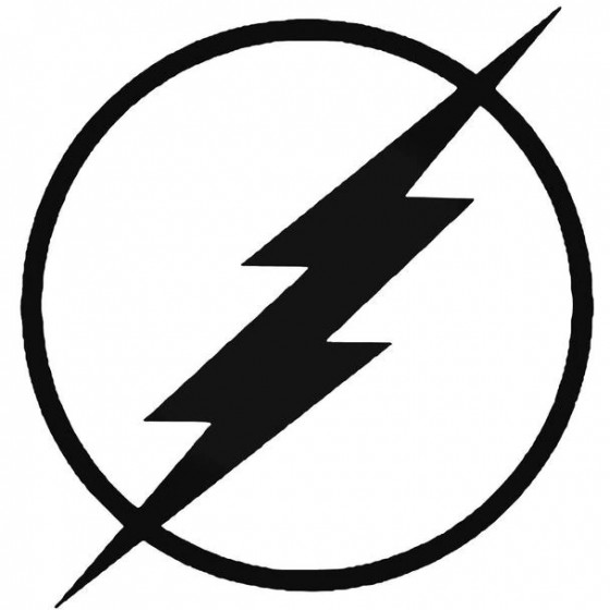 The Flash The Flash Logo...