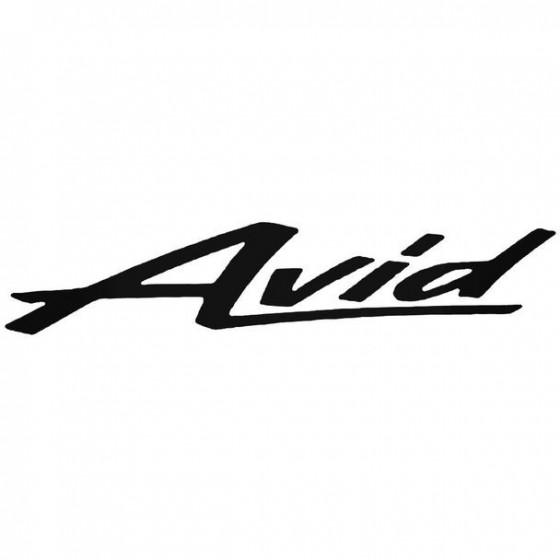 Avid Text Cycling