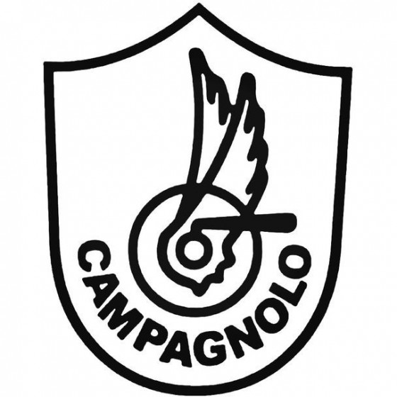 Campagnolo Win Cycling