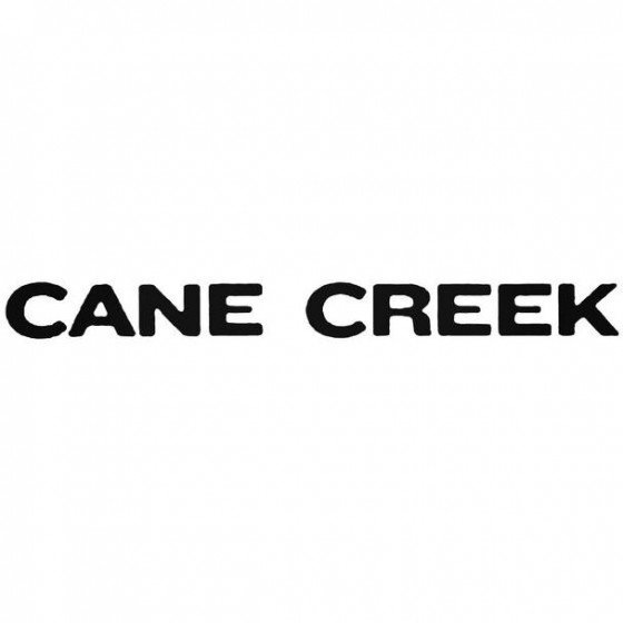 Cane Creek Text Cycling