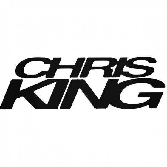 Chris King Cycling
