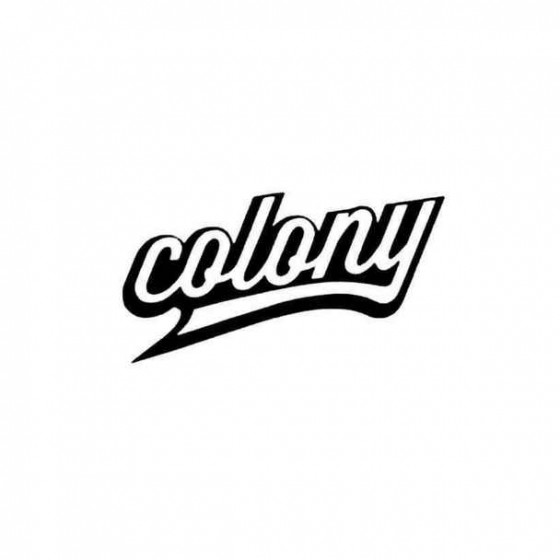 Colony Bikes Fancy Cycling