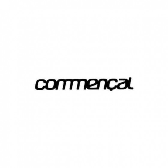 Commencal Text Cycling