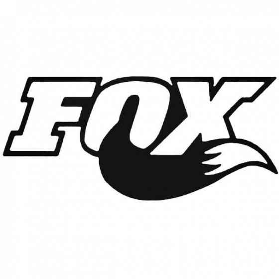 Fox Shocks Cycling