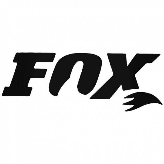 Fox Shocks Inner Cycling