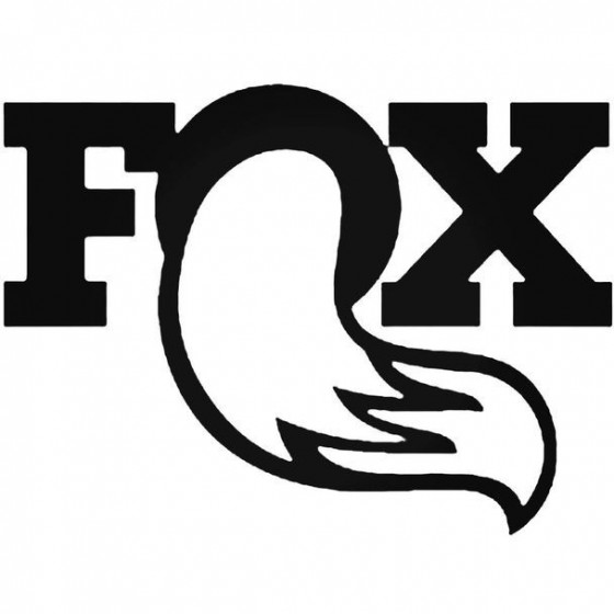 Fox Shocks Solo Cycling