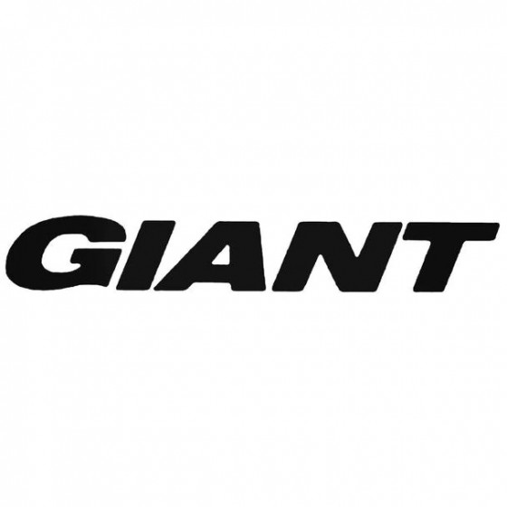 Giant Bikes Text Cycling