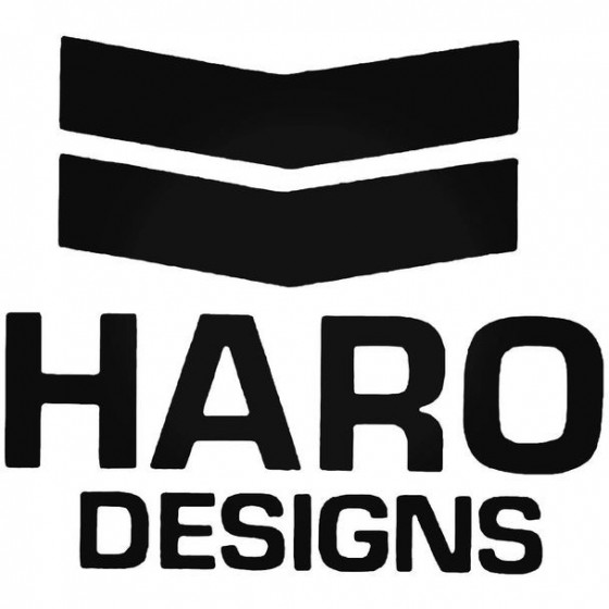 Haro Bikes Stacked Cycling