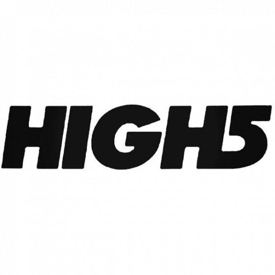 High5 Cycling