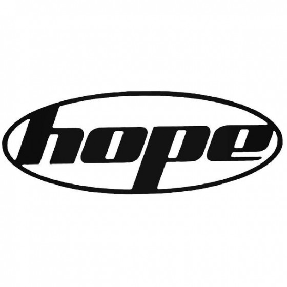 Hope Technology Oval Cycling