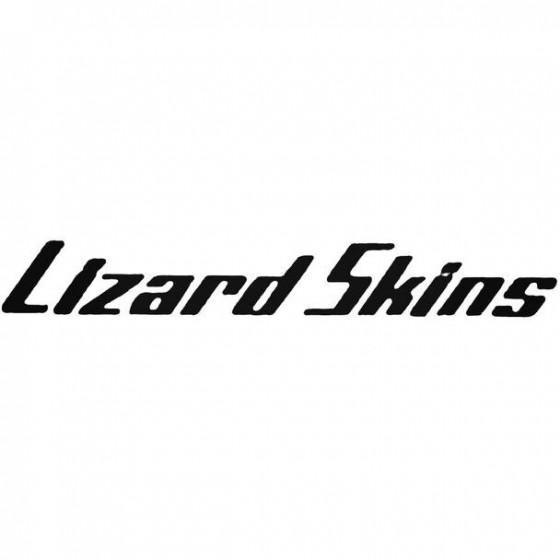 Lizard Skins Text Inner...