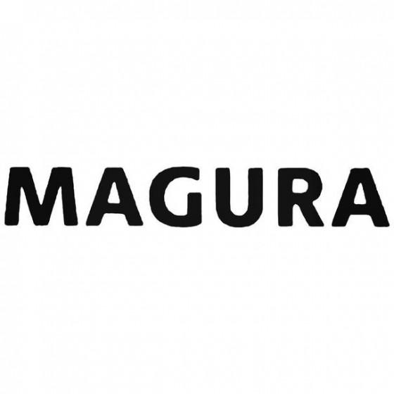 Magura Text Cycling
