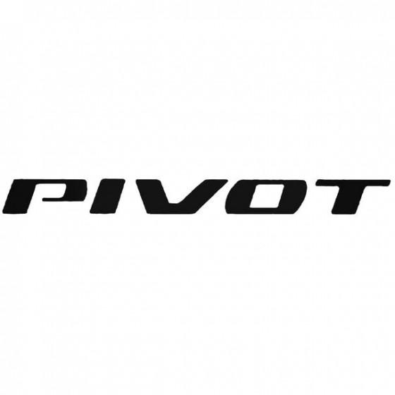 Pivot Inner Cycling