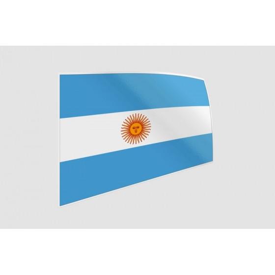 Afghanistan Flag Style 25...