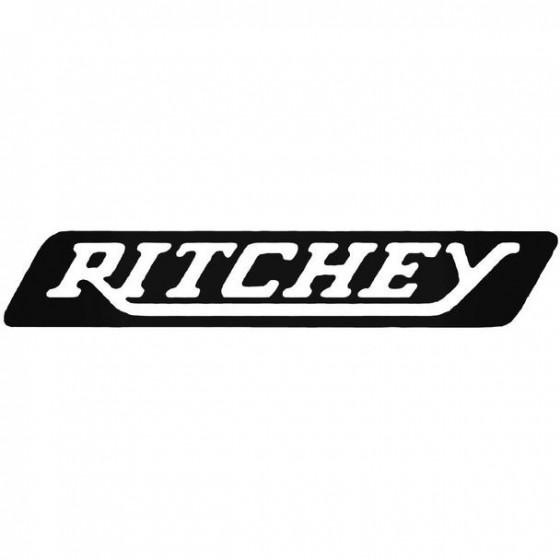 Ritchey Slanted Cycling