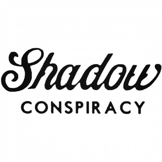 Shadow Conspiracy Text Cycling