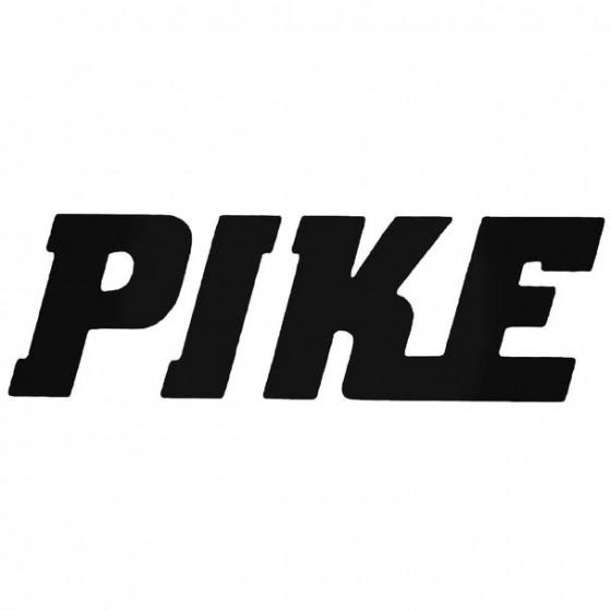 Shox Pike Cycling
