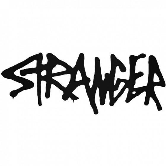 Stranger Bmx Cycling