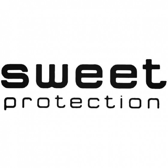 Sweet Protection Text Cycling