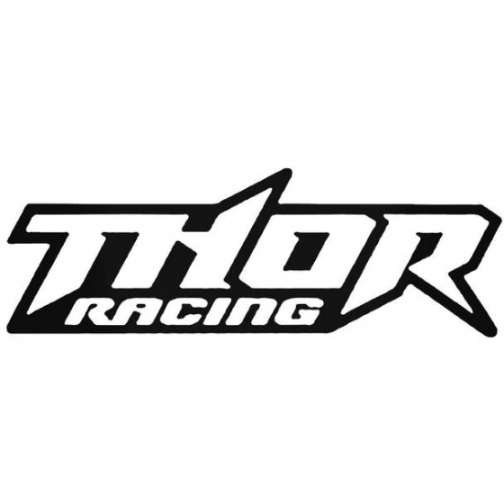 Thor Racing Block Cycling