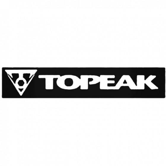 Topeak Block Cycling