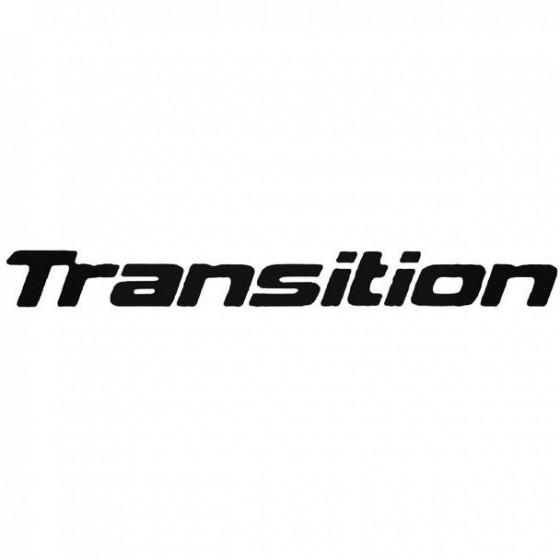 Transition Cycling