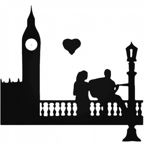 Romantic Rendezvous Guitar...