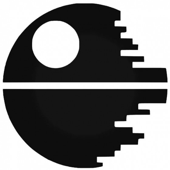 Star Wars Death Star Star...