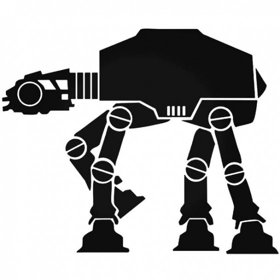 Star Wars Imperial Walker...