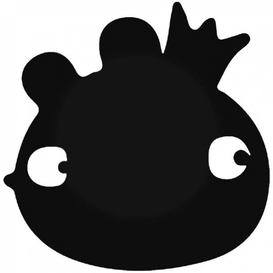 Angry Birds King Pig...