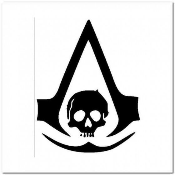 Assassins Creed 4 Black...