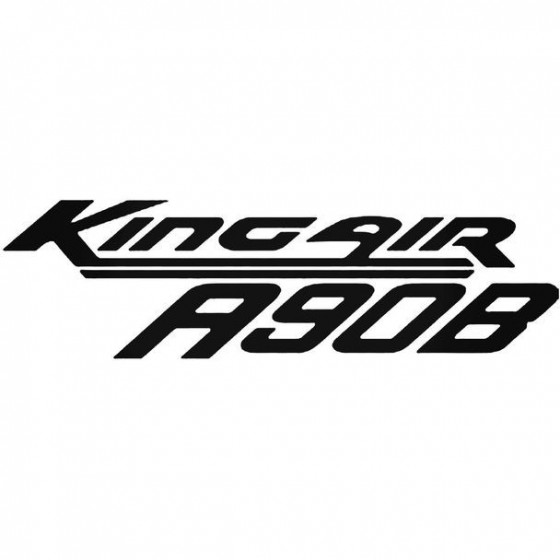 Beechcraft King Air A90b...